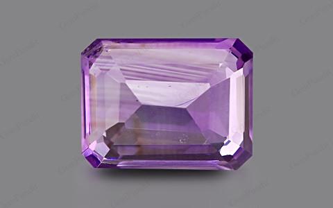 Amethyst - 5.82 carats