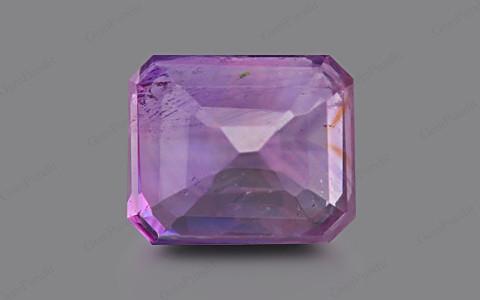 Amethyst - 6.79 carats