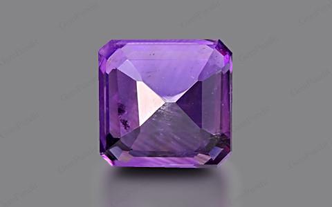 Amethyst - 6.41 carats