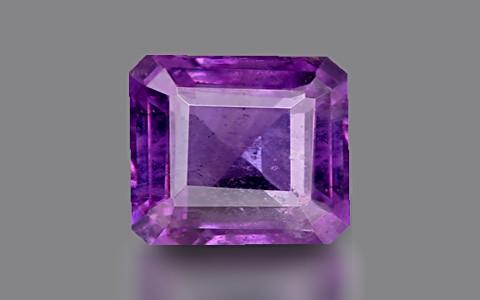 Amethyst - 10.06 carats