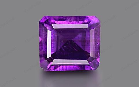 Amethyst - 7.34 carats