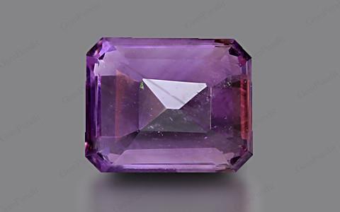 Amethyst - 7.18 carats