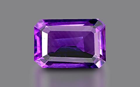 Amethyst - 5.40 carats