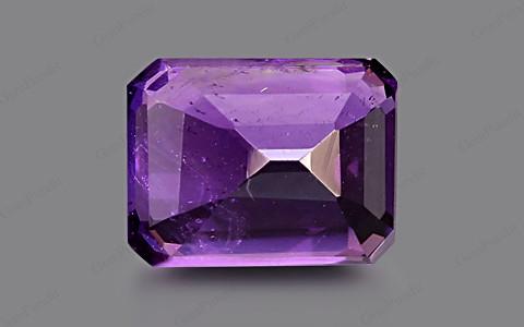 Amethyst - 5.08 carats