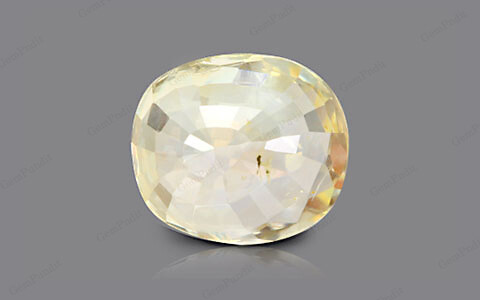 Yellow Sapphire - 3.23 carats