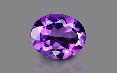 Amethyst - 2.11 carats