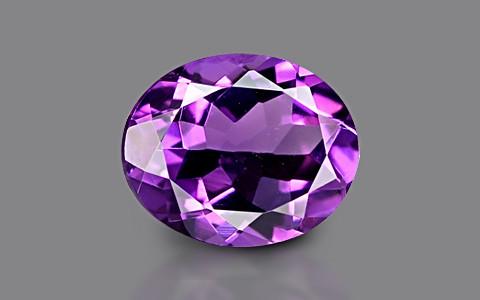 Amethyst - 2.42 carats
