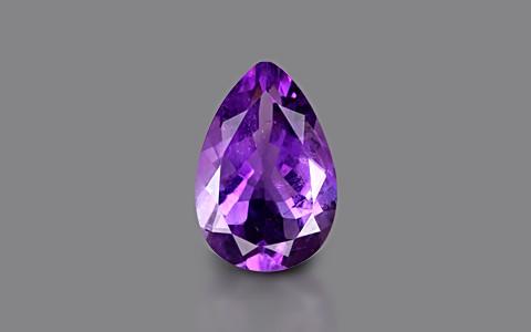 Amethyst - 4.25 carats