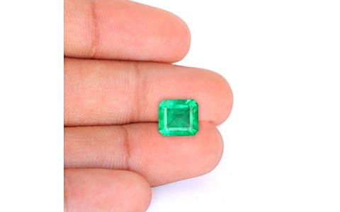 Emerald - 3.43 carats