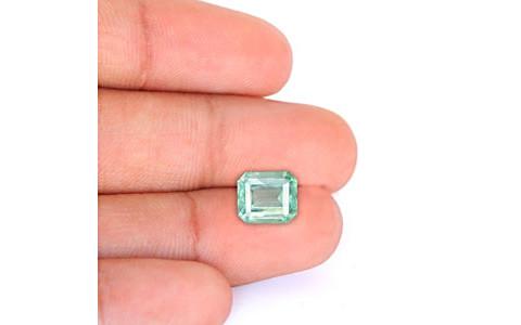 Emerald - 3.22 carats