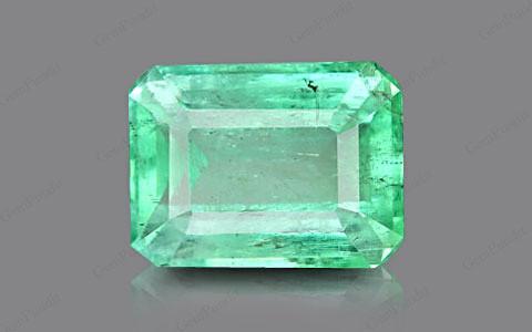 Emerald - 3.60 carats