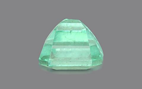 Emerald - 4.63 carats
