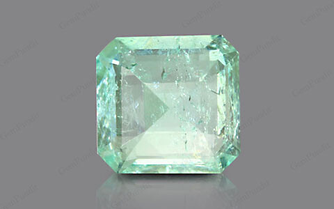 Emerald - 4.83 carats