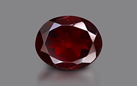 Brown Garnet - 2.89 carats