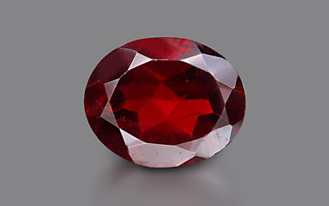 Brown Garnet - 4.04 carats