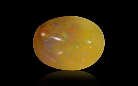 Yellow Opal - 2.49 carats