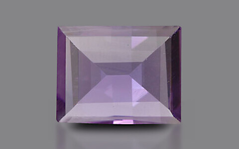 Amethyst - 3.18 carats