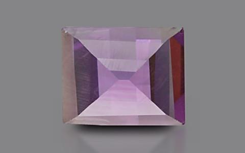 Amethyst - 3.20 carats