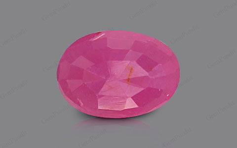 Ruby - 4.76 carats