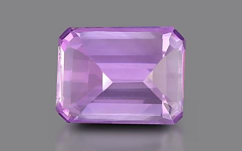 Amethyst - 7.66 carats