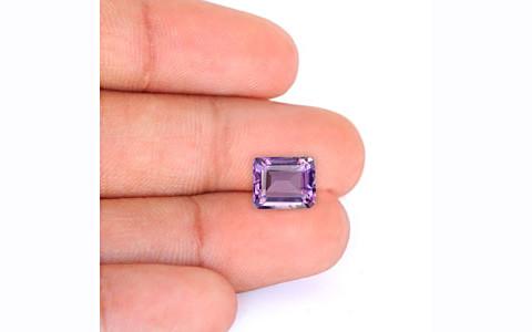 Amethyst - 3.80 carats