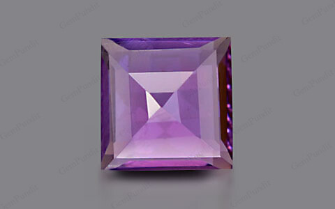 Amethyst - 5.27 carats