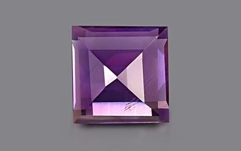 Amethyst - 5.04 carats