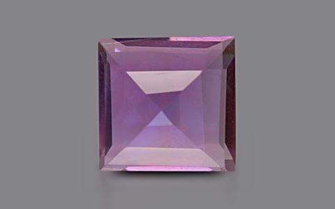 Amethyst - 5.80 carats