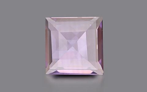 Amethyst - 4.14 carats