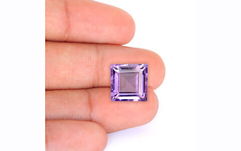 Amethyst - 9.27 carats