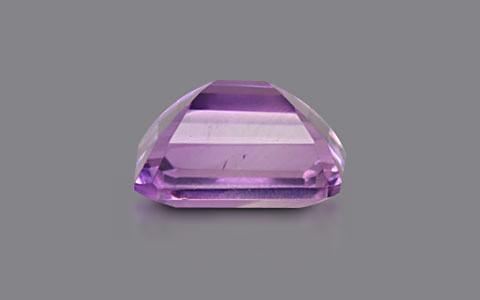 Amethyst - 4.49 carats