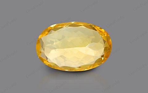 Citrine (Pair) - 9.95 carats