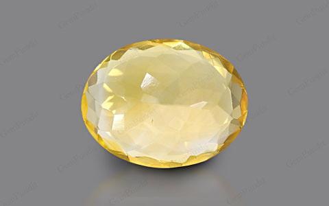 Citrine (Pair) - 9.58 carats