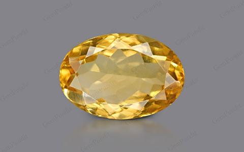 Citrine (Pair) - 9.62 carats