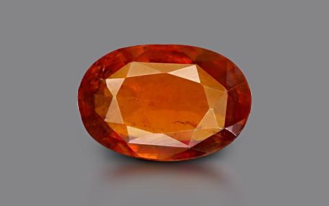 Hessonite - 4.97 carats