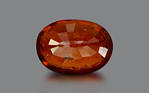 Hessonite - 4.53 carats