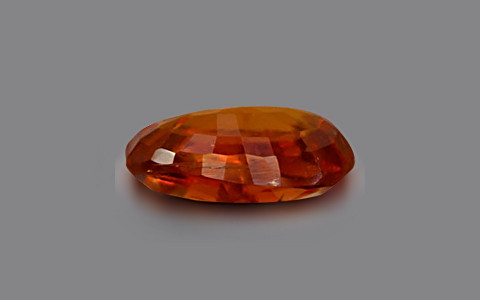 Hessonite - 5.16 carats