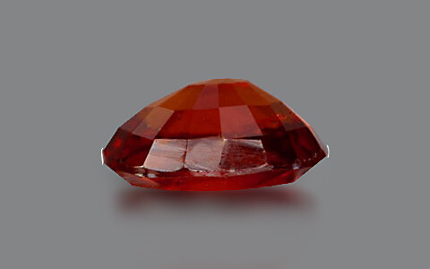 Hessonite - 4.34 carats