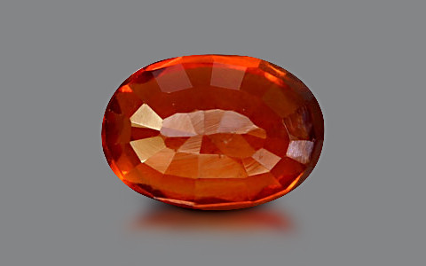 Hessonite - 4.56 carats