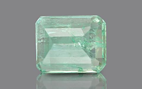 Emerald - 7.92 carats