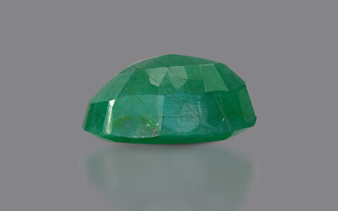 Green Beryl - 5.87 carats