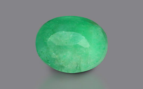 Green Beryl - 5.41 carats