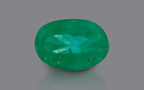 Green Beryl - 3.95 carats