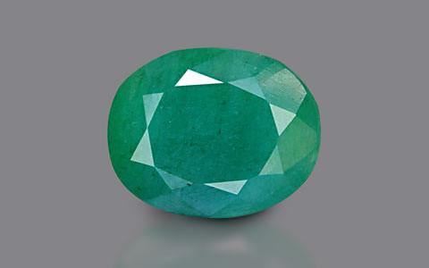 Green Beryl - 5.80 carats