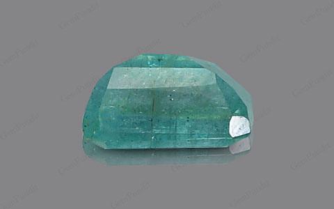 Emerald - 3.31 carats