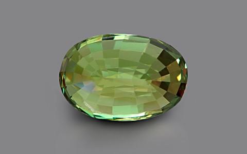 Alexandrite - 6.53 carats
