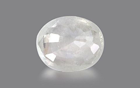 White Sapphire - 6.44 carats