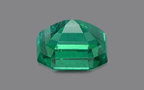 Emerald - 5.06 carats