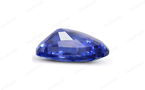 Blue Sapphire - 5.99 carats