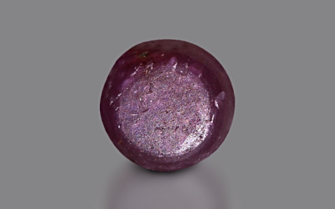 Star Ruby - 1.97 carats